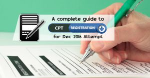 Complete Guide to CPT Registration