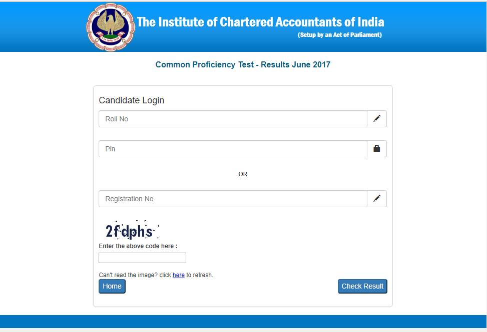CA Final Question Papers of May 2019 Examination